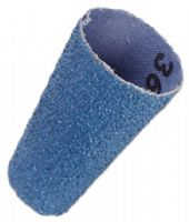 36 mm x 22 mm x 60 mm Abrasive cone